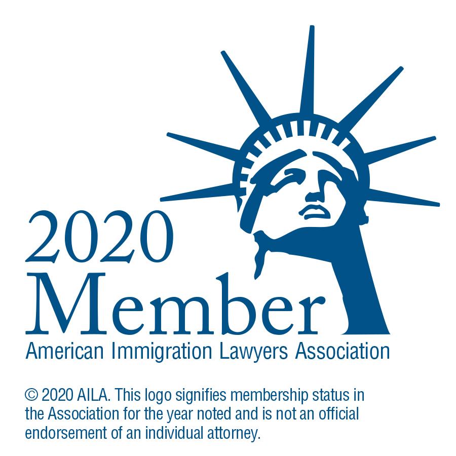 AILA Member 2020 - Leslie Snyder, PA