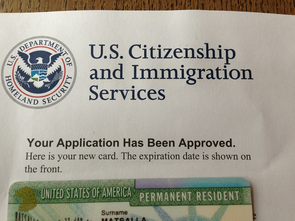 Green Card Lottery Starts Today